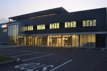 Palagurmè, il centro dedicato al gusto, all'esperienza e alla sperimentazione. Unico in Italia