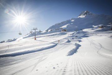 Belpiano – Malga San Valentino. Dal 14 dicembre divertimento sugli sci vista lago