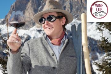 Dall'8 al 18 gennaio 2019 torna Wine Cup Alta Badia. Sci e vini pregiati in alta quota