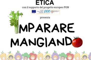 """""""Imparare Mangiando"""" con FoodEtica alla scuola Balliana di Sacile"""