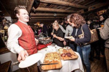 Wine Cup & More estate: un brindisi in ladino. Appuntamento estivo a Corvara
